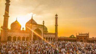 Jumu'ah/Eid Prayers
