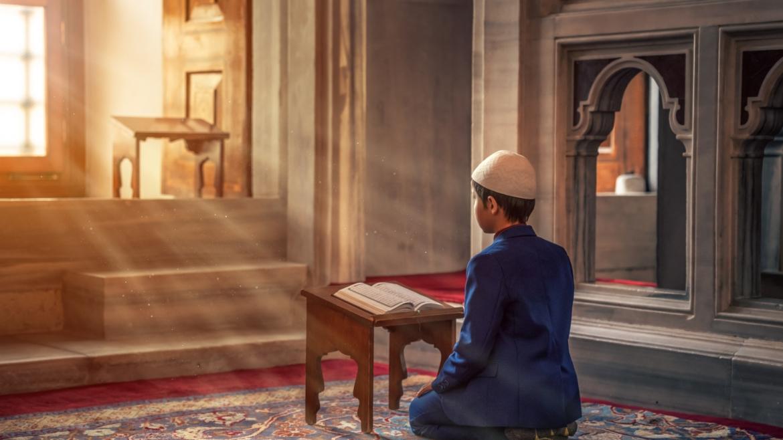 Qur'an Classes For Children/Teens